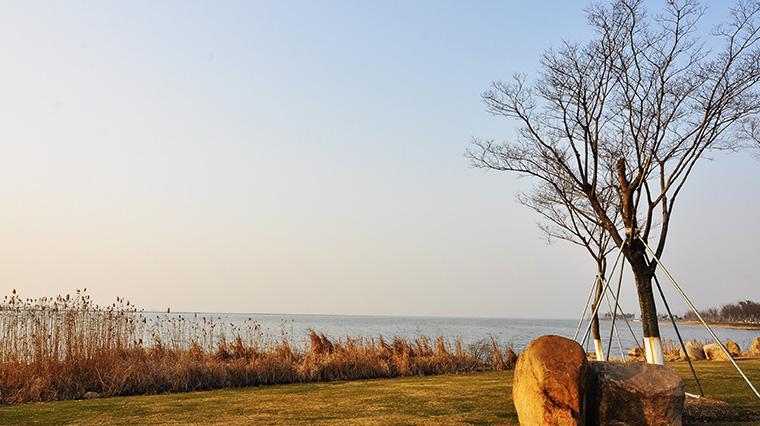 阳澄湖公园
