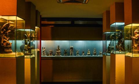 江南木雕馆